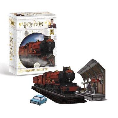 Harry Potter Harry Potter - Hogwarts Express Set 3D Puzzle