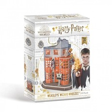 Harry Potter Harry Potter - Weasleys Wizard Wheezes 3D Puzzle