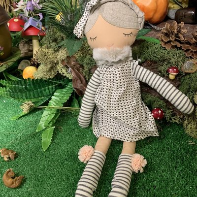 Wilberry Dolls Wilberry Doll - Lucy