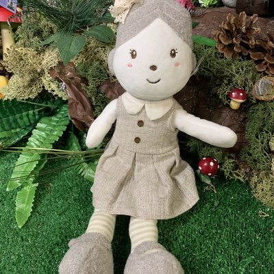 Wilberry Dolls Wilberry Doll - Isabelle