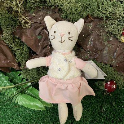 Wilberry Collectables Wilberry Collectables - Cat (Girl)