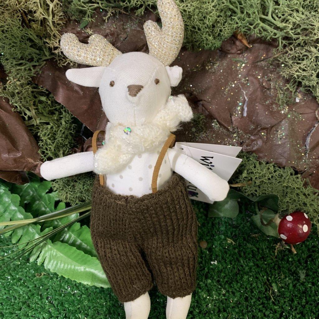 Wilberry Collectables Wilberry Collectables - Deer  ( Boy )