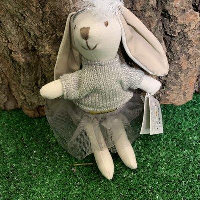 Wilberry Collectables Wilberry Collectables - Rabbit ( Girl Grey )