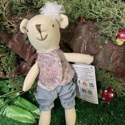 Wilberry Collectables Wilberry Collectables - Bear ( Girl )