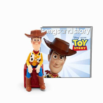 Tonies Disney - Toy Story Woody Audio Book - Tonies