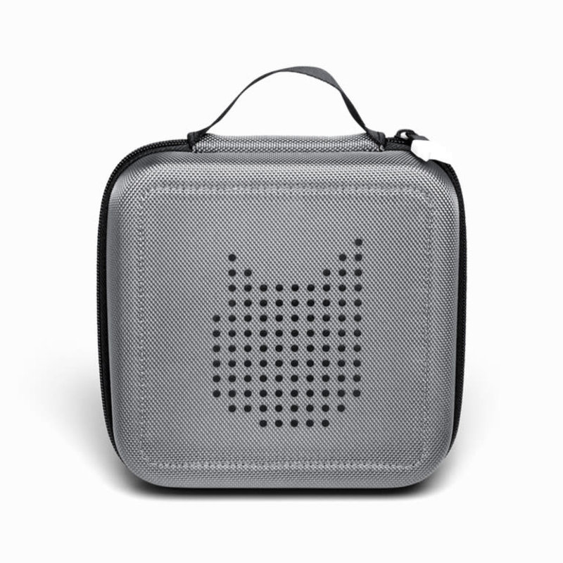 Tonies Tonie Carry Case - Grey