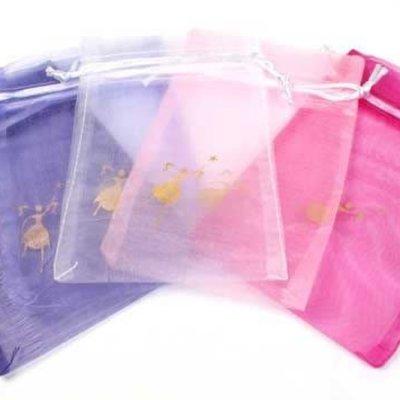 Fairy Goodies Organza Gift Bag