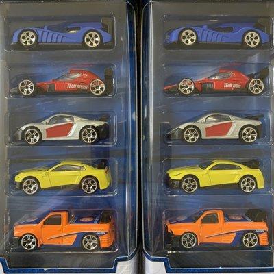 Hti Street Machines Cars - Sports Cars