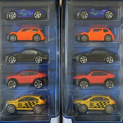 Hti Street Machines Cars - Cars