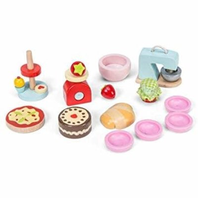 Le Toy Van Make & Bake - LTV