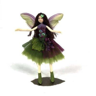 Tassie Tassie - Fairy Family - Sylvette