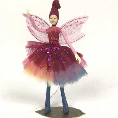 Tassie Tassie - Fairy Family - Bella