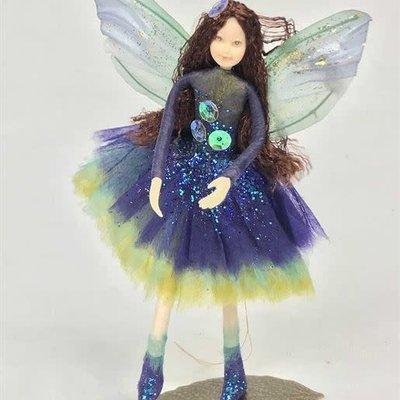 Tassie Tassie - Fairy Family - Jessamie
