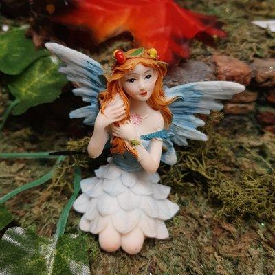 Fairy Glen - Sitting Fairy