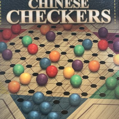 M.Y Chinese Checkers Game