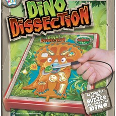 Dino Dissection Game