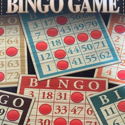 M.Y Bingo Game