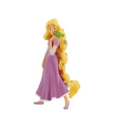 Bullyland Bullyland - Rapunzel w/Flowers in her Hair - Tangled