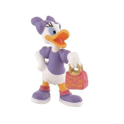 Bullyland Bullyland - Daisy Duck w/Bag - Mickey's Clubhouse