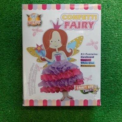 PMS Confetti Fairy