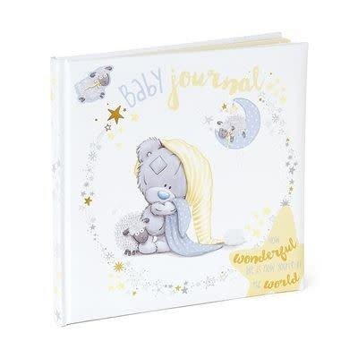 Me to You Tiny Tatty Teddy - Baby Journal