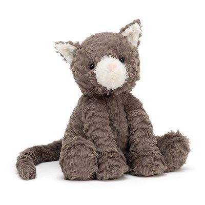 Jellycat - Fuddlewuddle Jellycat - Fuddlewuddle Cat - Medium