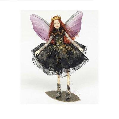 Tassie Tassie - Fairy Family - Noirina