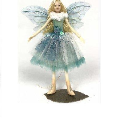 Tassie Tassie - Fairy Family - Glacialla