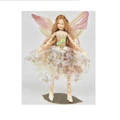Tassie Tassie - Fairy Family - Isadora