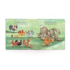 Jellycat - Story Book Jellycat - Little Me - Book