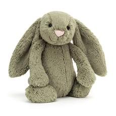 Jellycat - Bashful Jellycat - Bashful Fern Bunny - Medium