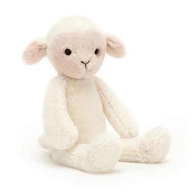 Jellycat - Beautifully Scrumptious Jellycat - Bramwell Lamb - Small