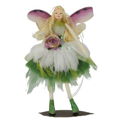 Tassie Tassie -Woodland Fairy - Callie