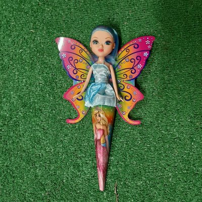 My Fairy Princess - Blue