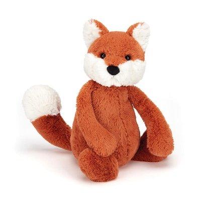 Jellycat - Bashful Jellycat - Bashful Fox Cub - Medium
