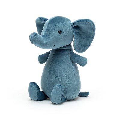 Jellycat - Little Legs Jellycat - Woddletots Elephant