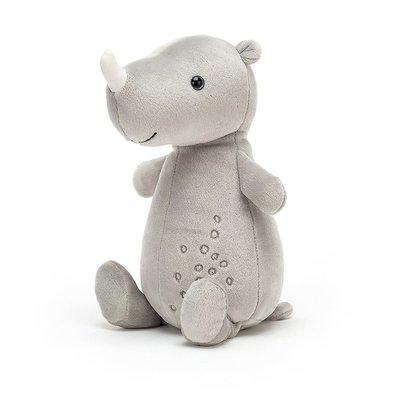 Jellycat - Little Legs Jellycat - Woddletots Rhino