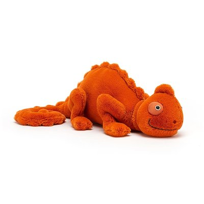 Jellycat - Colourful & Quirky Jellycat - Vividie Chameleon
