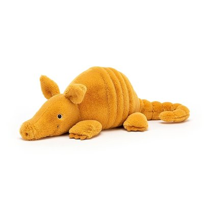 Jellycat - Colourful & Quirky Jellycat - Vividie Armadillo