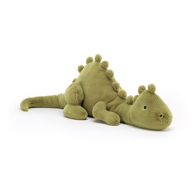 Jellycat - Colourful & Quirky Jellycat - Vividie Dino