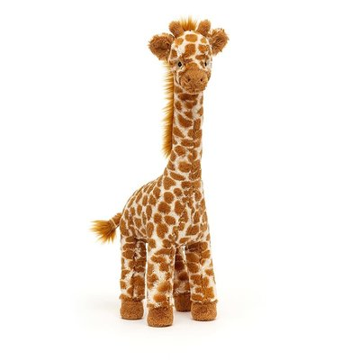 Jellycat - Beautifully Scrumptious Jellycat - Dakota Giraffe