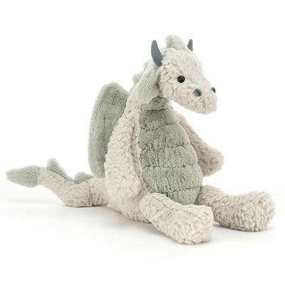 Jellycat - Super Softies Jellycat - Lallagie Dragon