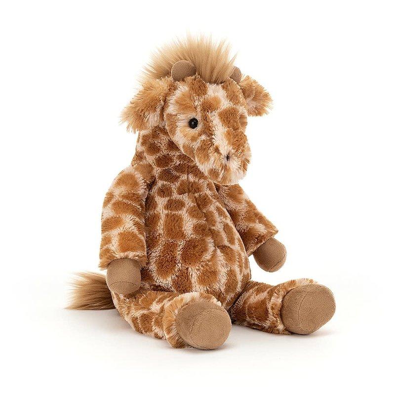 Jellycat - Super Softies Jellycat - Lallagie Giraffe
