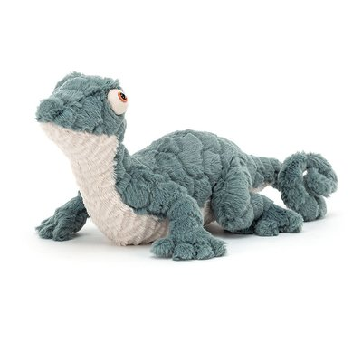 Jellycat - Colourful & Quirky Jellycat - Gorka Gecko