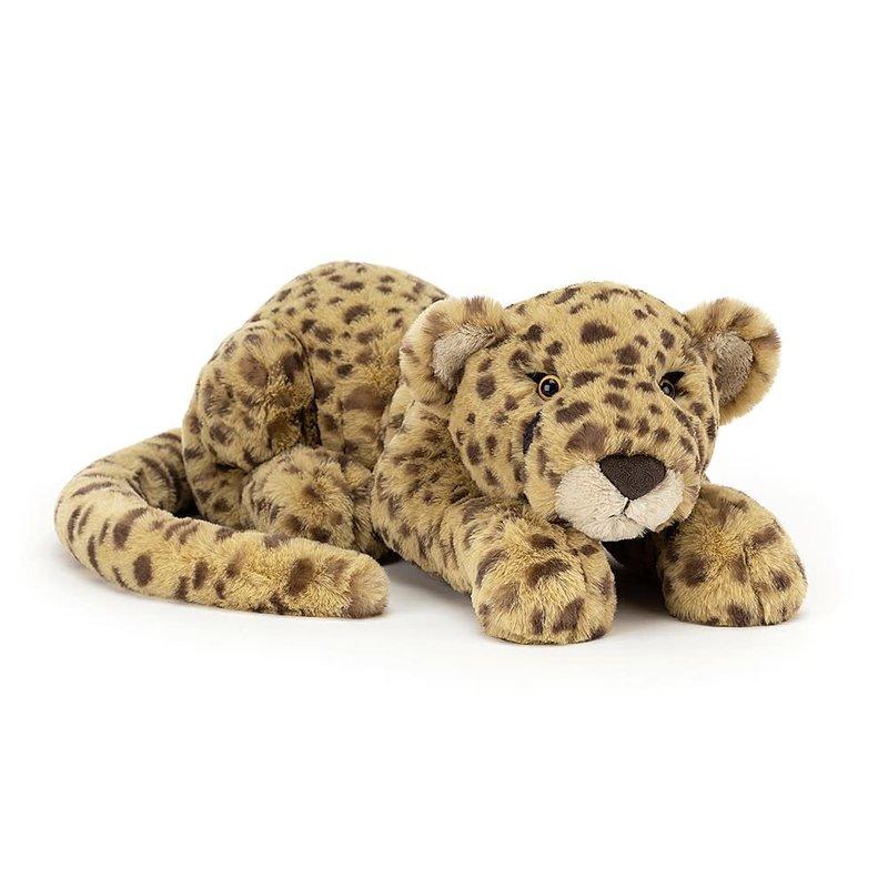 Jellycat - Big & Bold Jellycat - Charley Cheetah - Little