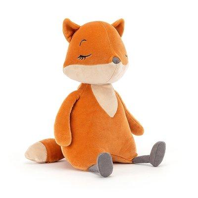Jellycat - Little Legs Jellycat - Sleepee Fox