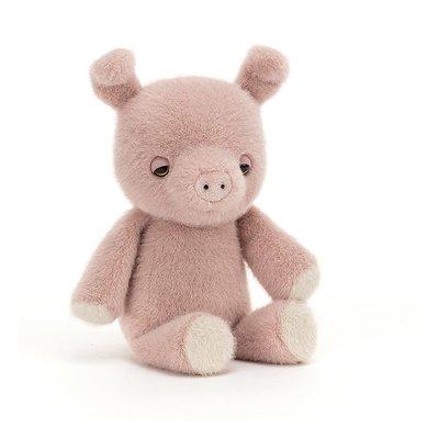 Jellycat - Little Legs Jellycat - Beebi Pig