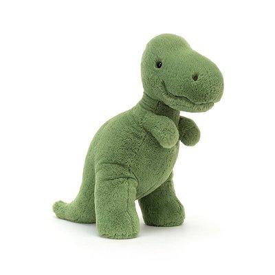 Jellycat - Little Legs Jellycat - Fossilly T-Rex