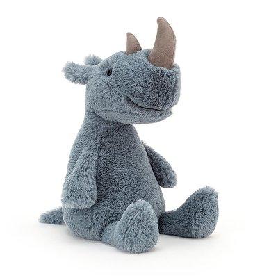 Jellycat - Super Softies Jellycat - Rumpa Rhino