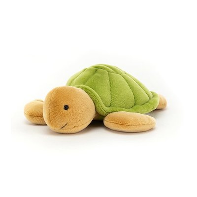 Jellycat - Colourful & Quirky Jellycat - CeeCee Turtle - Little